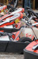 Dimanche 25 novembre Téléthon-Karting