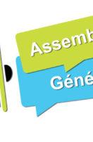 Assemblée Générale le 9 février à 16h